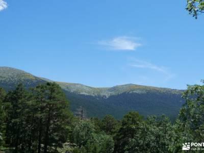 Chorranca y Silla del Rey, Cerro del Moño de la Tía Andrea;pueblos con encanto cerca de madrid viaja